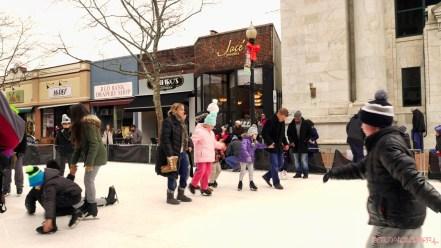 Winter on Broad Street 59 of 78