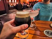 triumph brewing company 1 of 16 beer cocktail martini