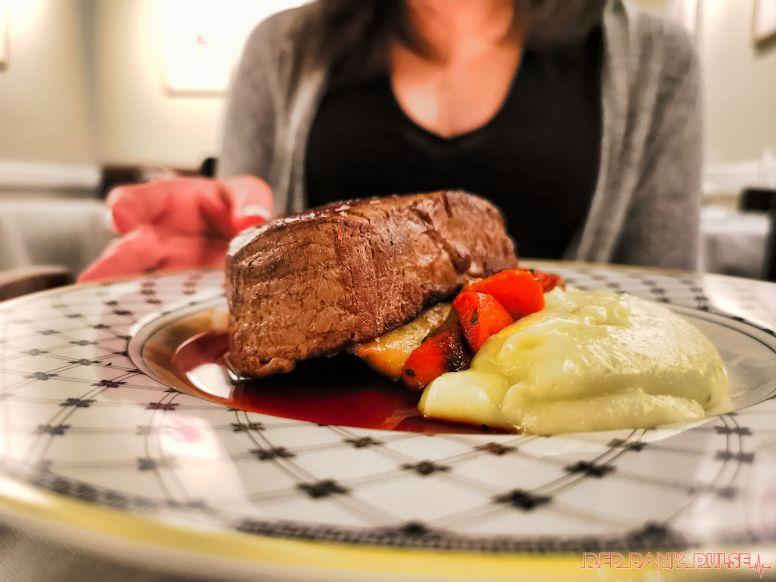 Cafe Loret 16 of 26 filet mignon steak