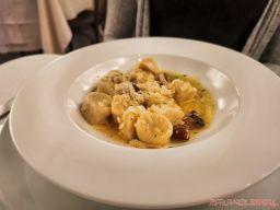 Cafe Loret 21 of 26 gnocchi appetizer
