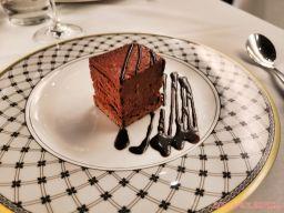 Cafe Loret 4 of 26 chocolate cake