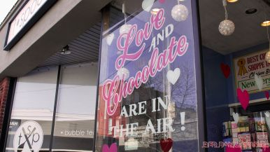 Jersey Shore Winter Guide 2019 Red Bank Chocolate Shoppe 6 of 29