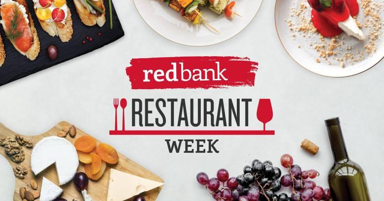 Red Bank Restaurant Week 2019