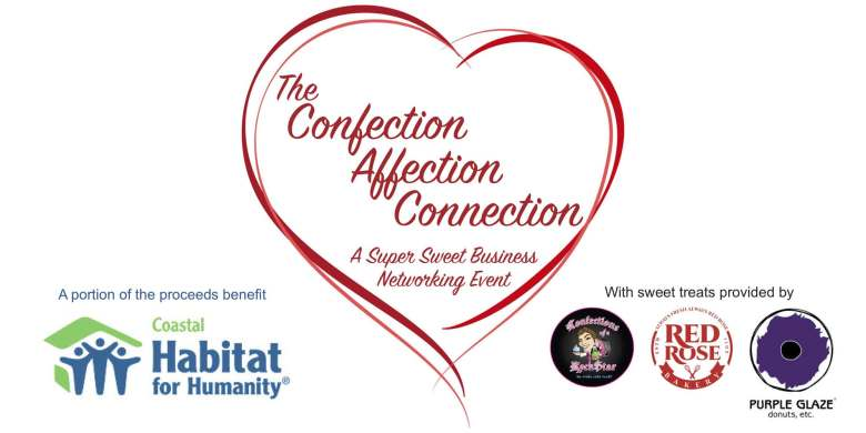 The Confection Affection Connection Networking Event