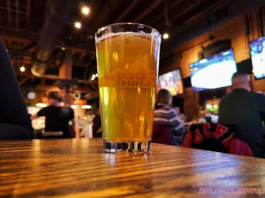 Urban Coalhouse 25 of 26 beer