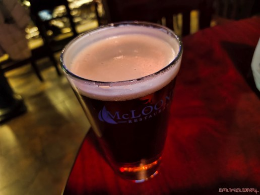 CJ McLoone's Pub & Grille Tinton Falls 8 of 24 beer