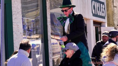 Highlands St. Patrick's Day Parade 2019 39 of 101