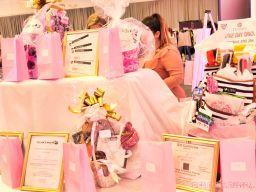 Pink Power Party Komen CSNJ 1 of 81
