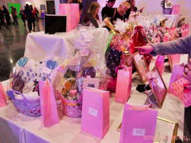 Pink Power Party Komen CSNJ 3 of 81