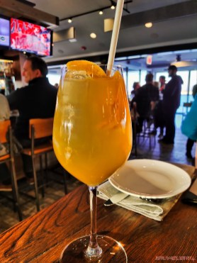 Proving Ground Waterfront Dining 19 of 22 sangria