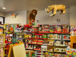 Toy Gallery of Union Square 14 of 35