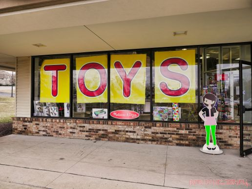 Toy Gallery of Union Square 4 of 35