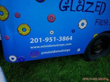 Bradley Beach Festival 2017 20 of 27 donuts