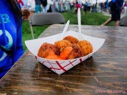 Bradley Beach Festival 2017 26 of 27 rice balls