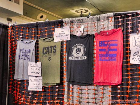 Catsbury Park Cat Convention 2019 9 of 183