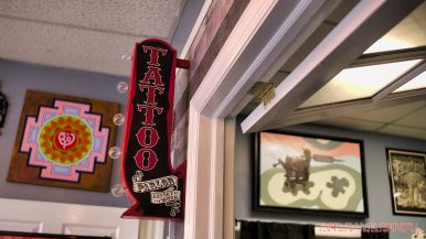 Jersey Shore Spring Guide 2019 Front Street Tattoo 1 of 10