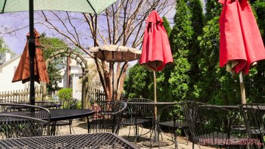 Jersey Shore Spring Guide 2019 Zoe's Vintage Eatery 8 of 10