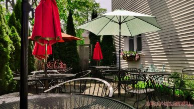 Jersey Shore Spring Guide 2019 Zoe's Vintage Eatery 9 of 10