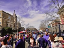 Red Bank Spring Street Fair 2019 40 of 87