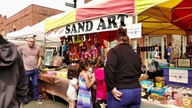 Red Bank Spring Street Fair 2019 49 of 87