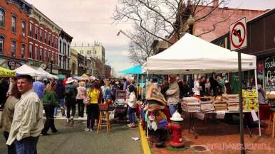 Red Bank Spring Street Fair 2019 53 of 87