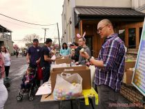 The Great Red Bank Egg Hunt 2019 45 of 120
