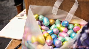 The Great Red Bank Egg Hunt 2019 9 of 120