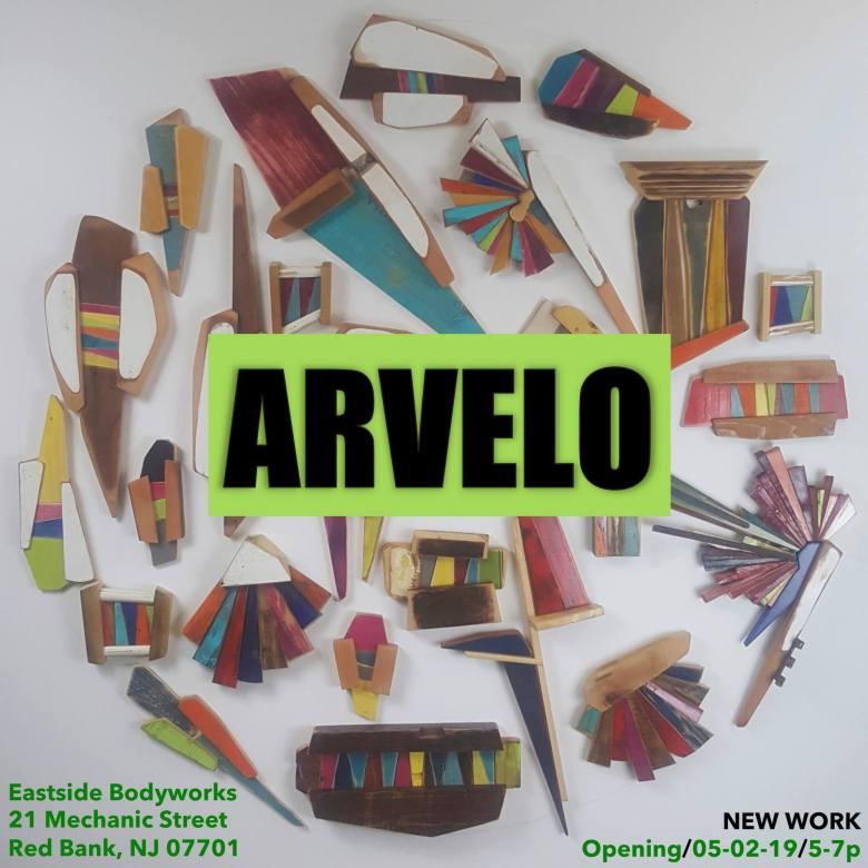 Arvelo New Work Eastside Bodyworks