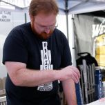 Brew by the Bay 2019 Craft Beer Festival 10 of 56 Raritan Bay Brewing