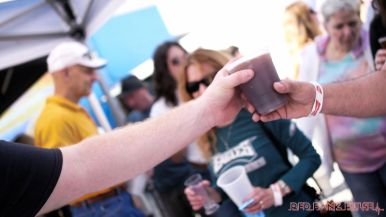 Brew by the Bay 2019 Craft Beer Festival 13 of 56 Raritan Bay Brewing