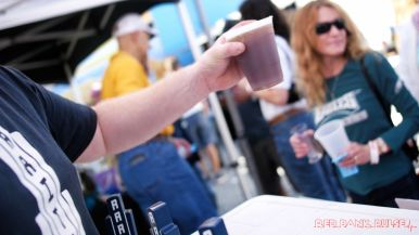 Brew by the Bay 2019 Craft Beer Festival 14 of 56 Raritan Bay Brewing