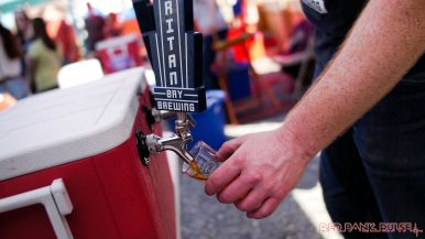 Brew by the Bay 2019 Craft Beer Festival 19 of 56 Raritan Bay Brewing