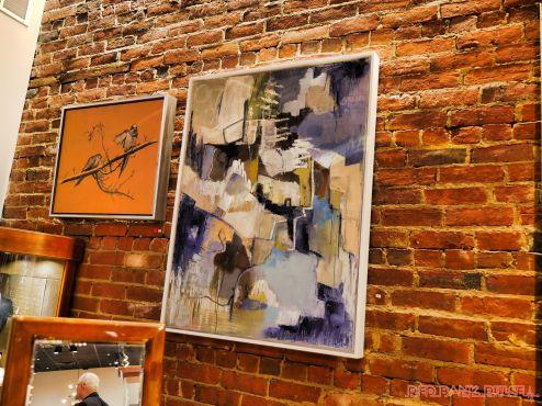 Goldtinker Art show 16 of 32