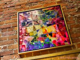 Goldtinker Art show 4 of 32