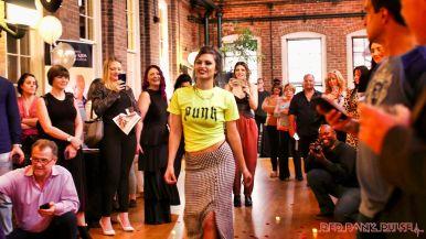 Je T'aime Coiffure Fashion Show 33 of 63
