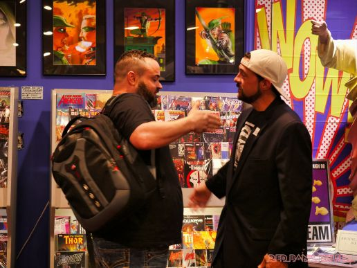 Kevin Smith May the 4th Secret Stash 10 of 38
