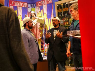 Kevin Smith May the 4th Secret Stash 18 of 38