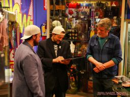 Kevin Smith May the 4th Secret Stash 22 of 38
