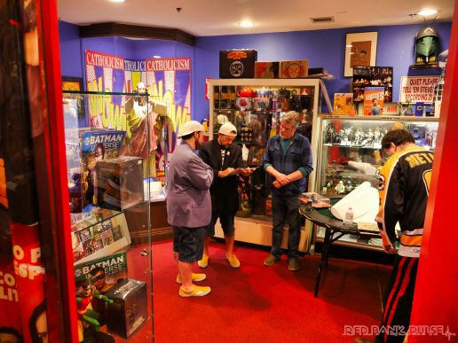 Kevin Smith May the 4th Secret Stash 23 of 38