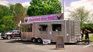 Middletown South Food Truck Festival 4 of 113 The Beaded One BBQ