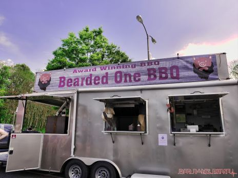 Middletown South Food Truck Festival 45 of 113 The Beaded One BBQ