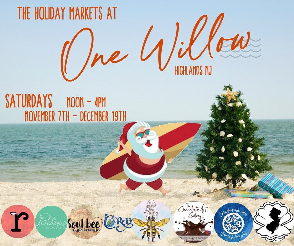 One Willow Highlands To Host Holiday Market On Saturdays