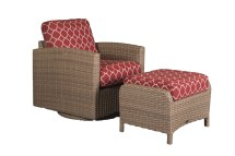Outdoor Wicker Chairs Rockers & Chaises Redbarn Furniture