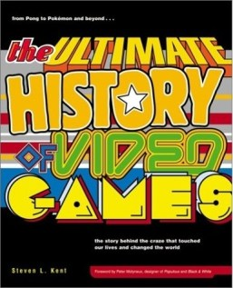 The Ultimate history of Videogames