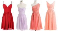 2015 Spring/Summer Bridesmaids Dresses | Being A Perfect ...