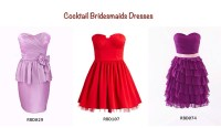 2015 Spring/Summer Bridesmaids Dresses Trends | Being A ...