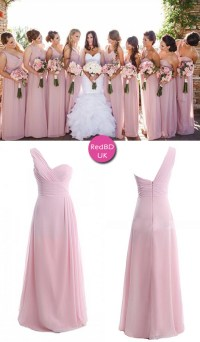 Being A Perfect Bridesmaid | /Shades of Red Bridesmaid ...