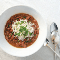 Chef John Besh's Red Beans and Rice