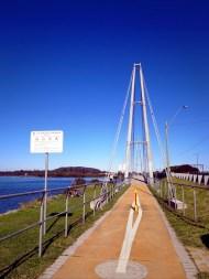 little anzac bridge