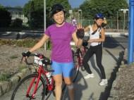 otway and bikebikebaby